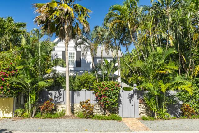 1409 South Street, Key West, FL 33040 (MLS #583171) :: Buy the Keys