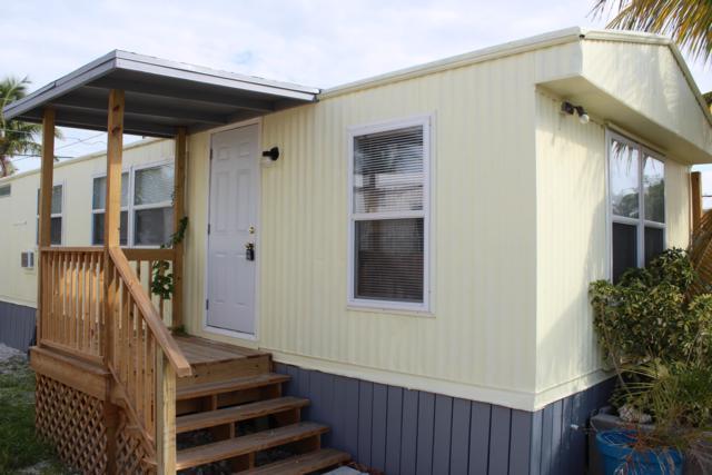 27974 Tarpon, Little Torch Key, FL 33042 (MLS #583173) :: Key West Luxury Real Estate Inc