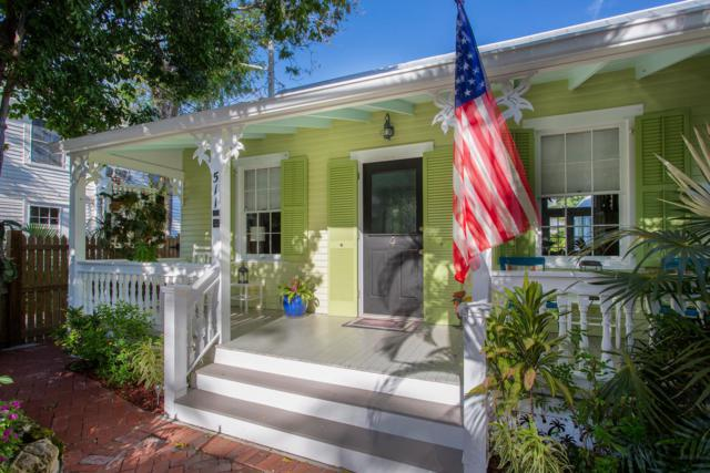 511 Frances Street, Key West, FL 33040 (MLS #583186) :: Key West Luxury Real Estate Inc