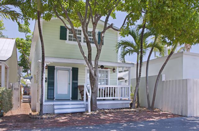 415 Julia Street, Key West, FL 33040 (MLS #583187) :: Key West Luxury Real Estate Inc