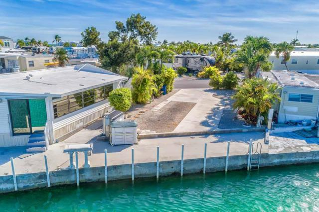 701 Spanish Main Drive #549, Cudjoe Key, FL 33042 (MLS #583194) :: Key West Luxury Real Estate Inc