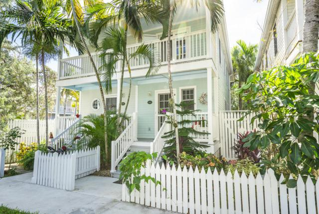 140 Golf Club Drive, Key West, FL 33040 (MLS #583196) :: Key West Luxury Real Estate Inc