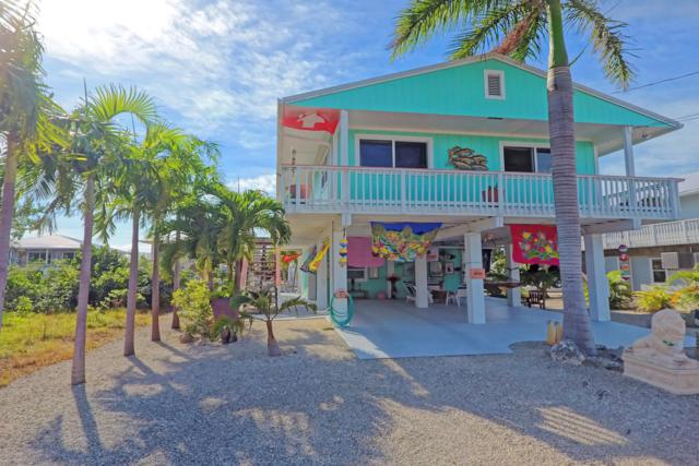 2230 San Marco Drive, Big Pine Key, FL 33043 (MLS #583198) :: Key West Luxury Real Estate Inc