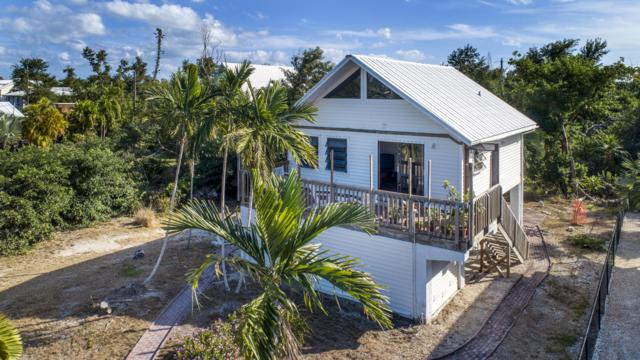 29120 Poinsetta Lane, Big Pine Key, FL 33043 (MLS #583200) :: Key West Luxury Real Estate Inc