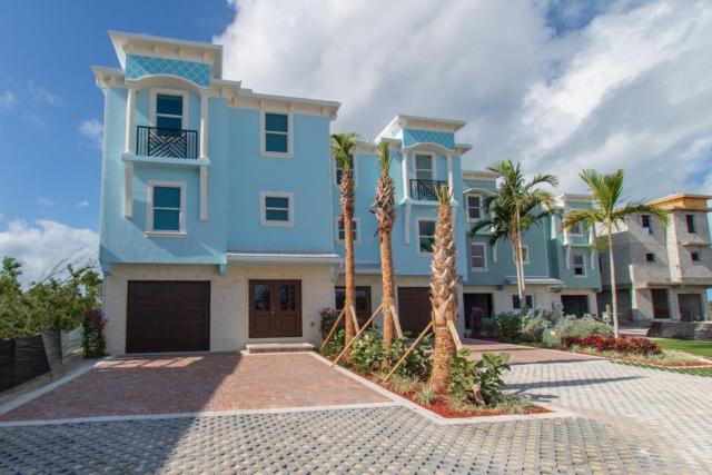 449 Sombrero Beach Road, Marathon, FL 33050 (MLS #583202) :: Doug Mayberry Real Estate