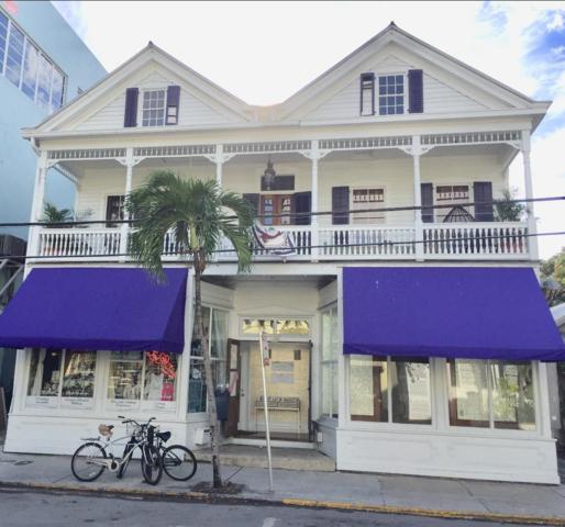 328 Simonton Street, Key West, FL 33040 (MLS #583203) :: Brenda Donnelly Group