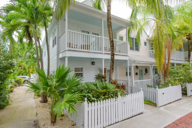 532 Porter Lane, Key West, FL 33040 (MLS #583211) :: Key West Vacation Properties & Realty