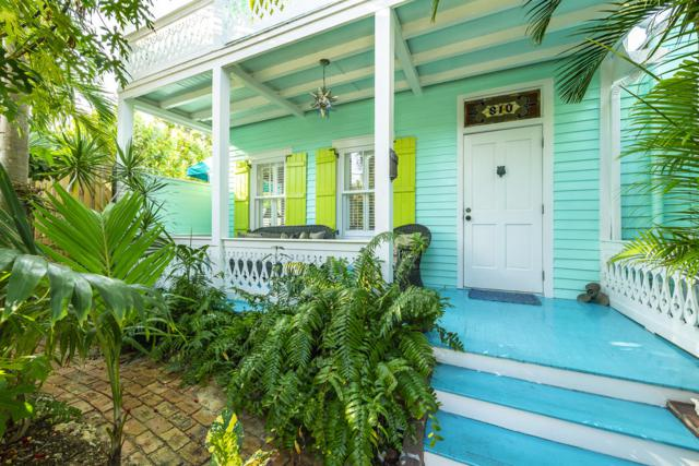 810 Pearl Street, Key West, FL 33040 (MLS #583223) :: Jimmy Lane Real Estate Team
