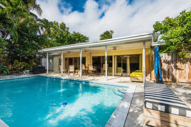 1624 Rose Street, Key West, FL 33040 (MLS #583229) :: Coastal Collection Real Estate Inc.