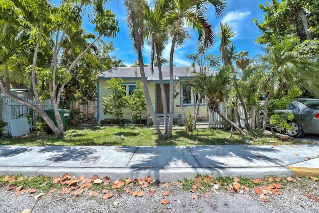 3628 Duck Avenue, Key West, FL 33040 (MLS #583236) :: Brenda Donnelly Group