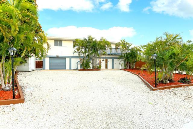 400 23Rd Street Ocean, Marathon, FL 33050 (MLS #583244) :: Coastal Collection Real Estate Inc.