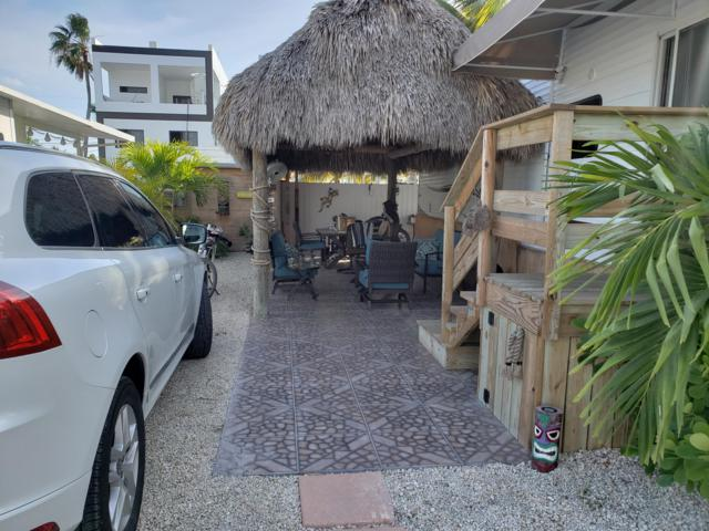 325 Calusa Street #64, Key Largo, FL 33037 (MLS #583250) :: Coastal Collection Real Estate Inc.