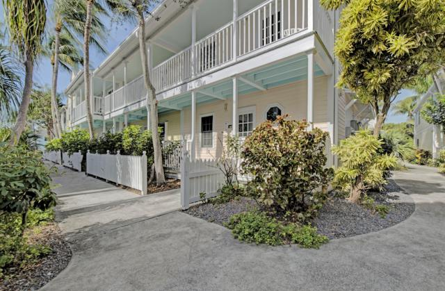 620 Thomas Street #178, Key West, FL 33040 (MLS #583253) :: Coastal Collection Real Estate Inc.