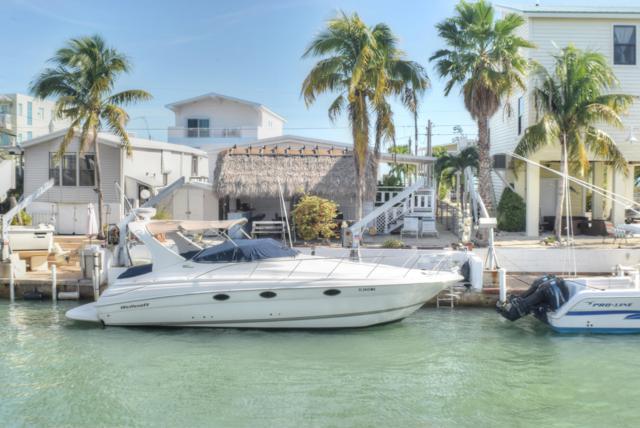 258 Normandy Drive, Key Largo, FL 33070 (MLS #583254) :: Coastal Collection Real Estate Inc.