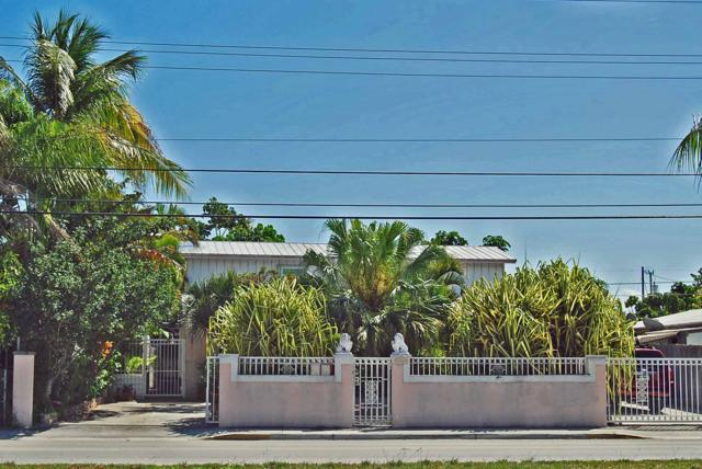 3006 Flagler Avenue, Key West, FL 33040 (MLS #583262) :: Key West Luxury Real Estate Inc