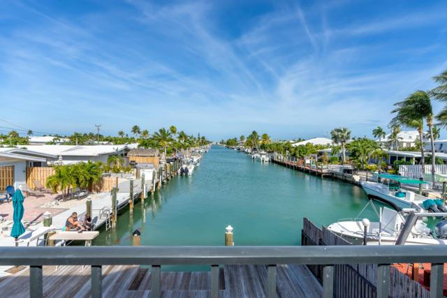 1038 W Ocean Drive, Key Colony, FL 33051 (MLS #583269) :: Conch Realty