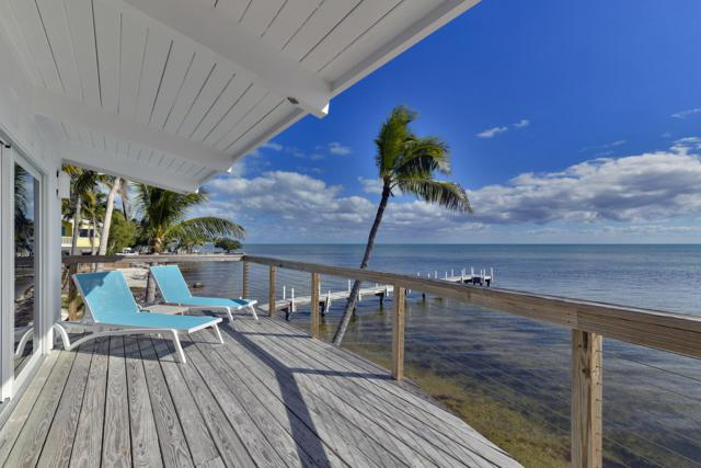 75061 Overseas Highway, Lower Matecumbe, FL 33036 (MLS #583271) :: Conch Realty