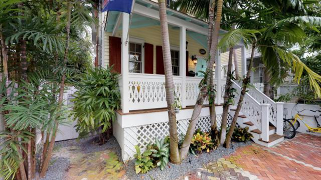 316 Peacon Lane, Key West, FL 33040 (MLS #583272) :: Conch Realty