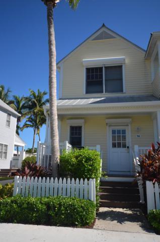 7008 Harbor Village Drive Hawks Cay Resor, Duck Key, FL 33050 (MLS #583282) :: Coastal Collection Real Estate Inc.