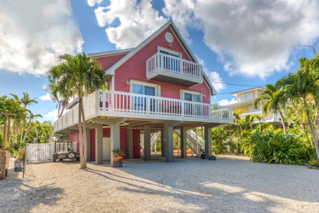 2079 San Marco Drive, Big Pine Key, FL 33043 (MLS #583283) :: Brenda Donnelly Group