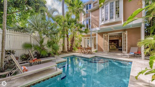 202 Admirals Lane, Key West, FL 33040 (MLS #583284) :: Key West Vacation Properties & Realty