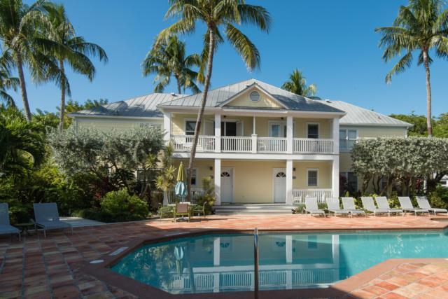 402 Porter Lane, Key West, FL 33040 (MLS #583286) :: Brenda Donnelly Group