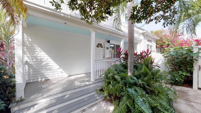 416 Porter Lane, Key West, FL 33040 (MLS #583290) :: Brenda Donnelly Group