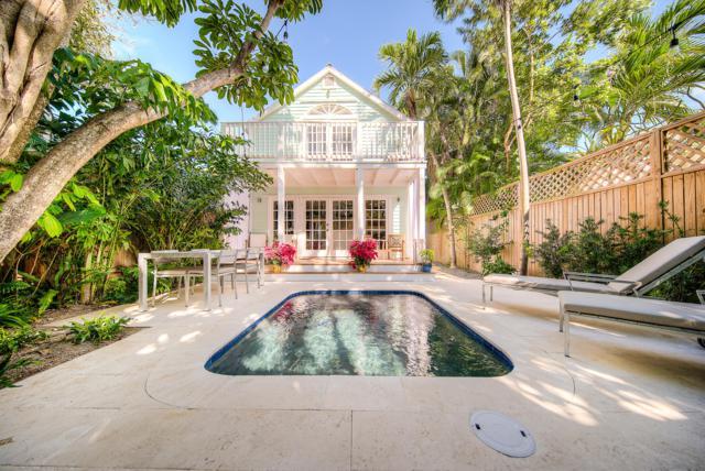 1116 Margaret Street, Key West, FL 33040 (MLS #583293) :: Brenda Donnelly Group