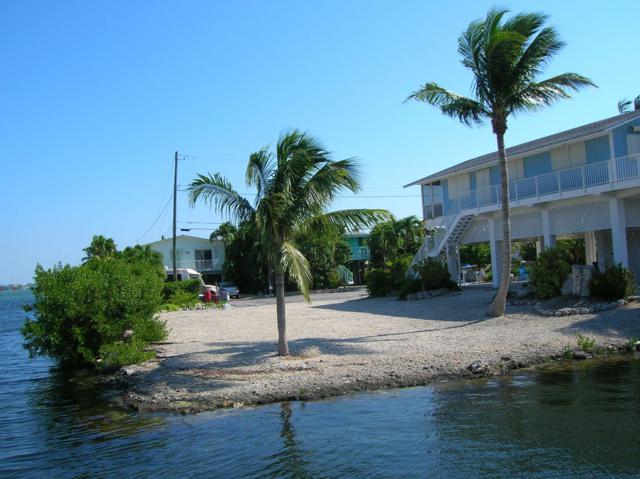 Lot 30 Blackbeard Road, Little Torch Key, FL 33042 (MLS #583300) :: Brenda Donnelly Group