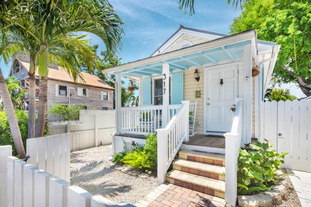 317 Catherine Street, Key West, FL 33040 (MLS #583307) :: Brenda Donnelly Group