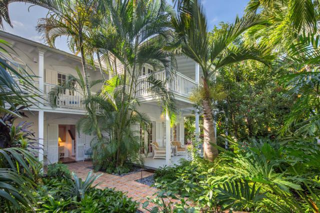 1430 Tropical Street, Key West, FL 33040 (MLS #583330) :: Key West Vacation Properties & Realty