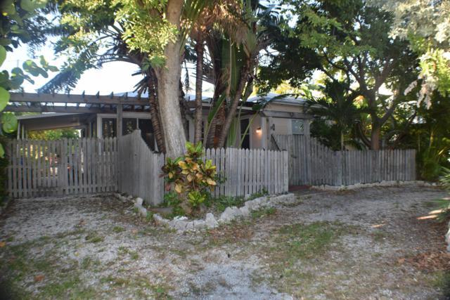 2317 Flagler Avenue, Key West, FL 33040 (MLS #583375) :: Brenda Donnelly Group