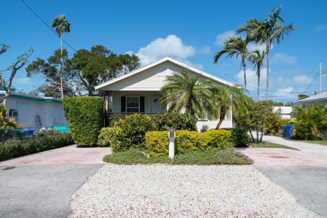 2207 Seidenberg Avenue, Key West, FL 33040 (MLS #583413) :: Doug Mayberry Real Estate