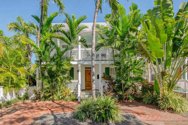 315 Peacon Lane, Key West, FL 33040 (MLS #583420) :: Brenda Donnelly Group