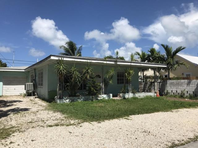 2407 Staples Avenue, Key West, FL 33040 (MLS #583427) :: Conch Realty