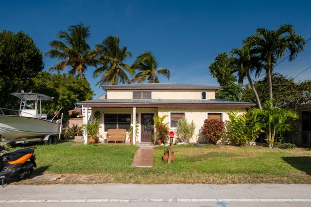 1709 United Street, Key West, FL 33040 (MLS #583433) :: Key West Property Sisters