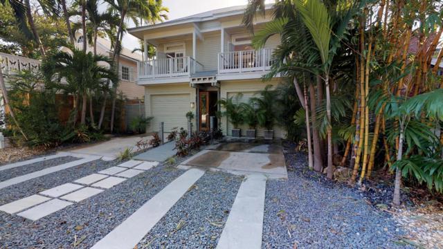 1104 South Street, Key West, FL 33040 (MLS #583437) :: Brenda Donnelly Group