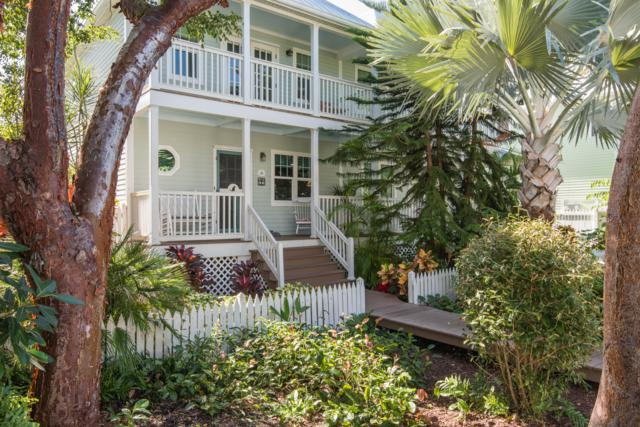 21 Kestral Way, Key West, FL 33040 (MLS #583493) :: Jimmy Lane Real Estate Team