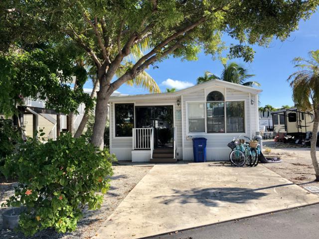 701 Spanish Main Drive #116, Cudjoe Key, FL 33042 (MLS #583495) :: Brenda Donnelly Group