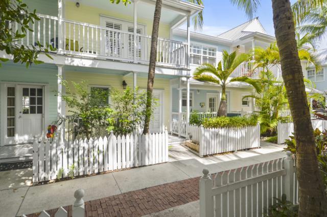 526 Porter Lane, Key West, FL 33040 (MLS #583507) :: Brenda Donnelly Group