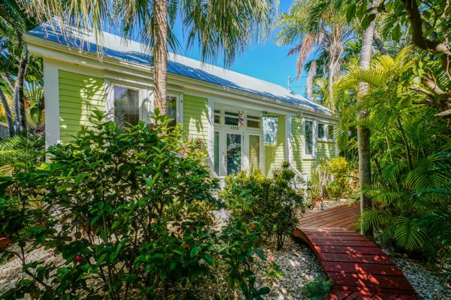 1213 Washington Street, Key West, FL 33040 (MLS #583514) :: Brenda Donnelly Group