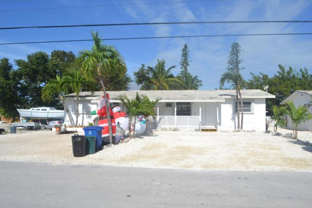 10855 6Th Avenue Gulf, Marathon, FL 33050 (MLS #583530) :: Brenda Donnelly Group