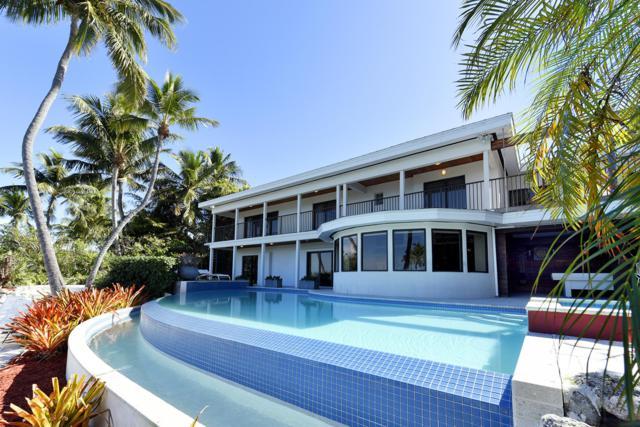 140 Madeira Road, Upper Matecumbe Key Islamorada, FL 33036 (MLS #583531) :: Jimmy Lane Real Estate Team