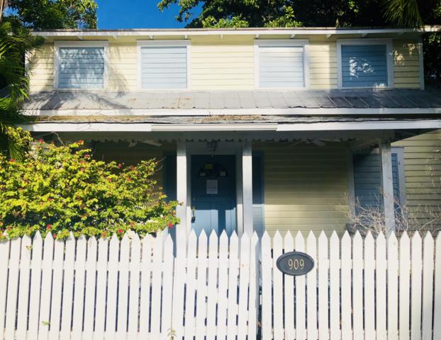 909 Southard Street, Key West, FL 33040 (MLS #583534) :: Key West Luxury Real Estate Inc