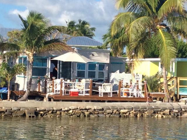 55 Boca Chica Road #425, Big Coppitt, FL 33040 (MLS #583549) :: Key West Vacation Properties & Realty