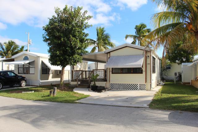 55 Boca Chica Road #450, Big Coppitt, FL 33040 (MLS #583561) :: Key West Vacation Properties & Realty