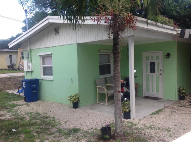 48 & 50 Hibiscus Lane, Key Largo, FL 33037 (MLS #583565) :: Brenda Donnelly Group