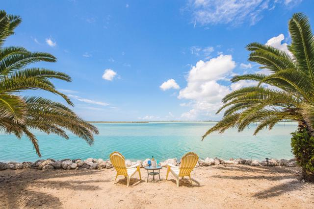 551 W Point Drive, Sugarloaf Key, FL 33042 (MLS #583568) :: Brenda Donnelly Group