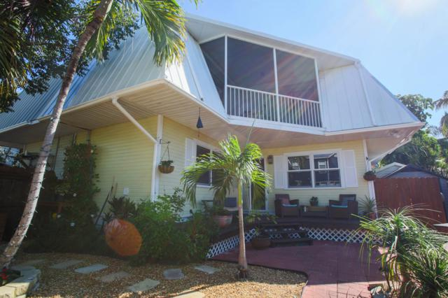 3316 Harriet Avenue, Key West, FL 33040 (MLS #583587) :: Doug Mayberry Real Estate