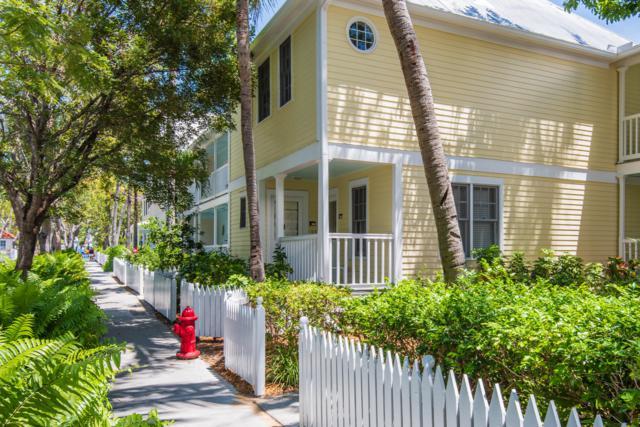 202 Southard Street #4, Key West, FL 33040 (MLS #583594) :: Brenda Donnelly Group